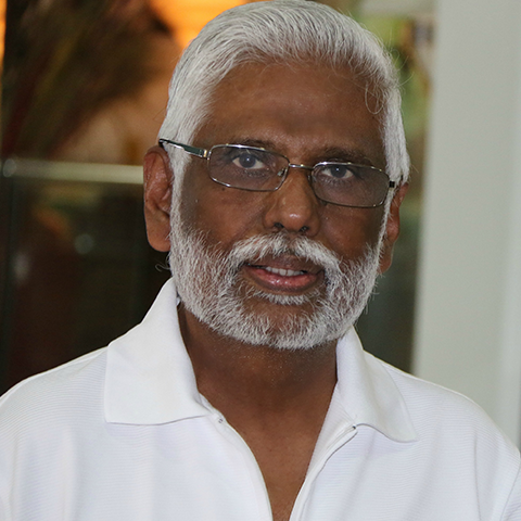 Dr. Baskaran Pillai