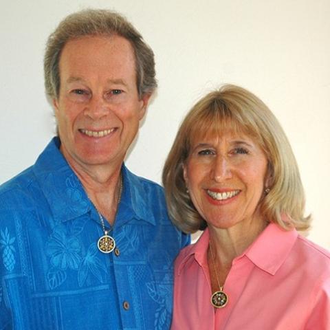 Gail & Gregory Hoag