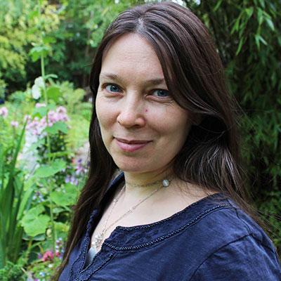 Cristina Bevir
