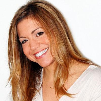 Michelle Gilberto