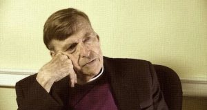 Retired Bishop Explains Why the Church Invented Hell
