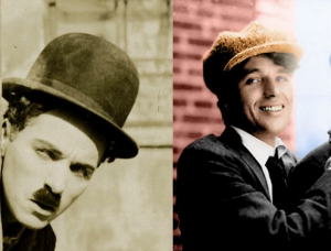 Wisdom of a Lifetime - A Self Love Poem by Charlie Chaplin