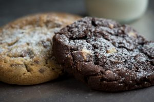 Chocolate avocado cookie recipe that will rock your world!