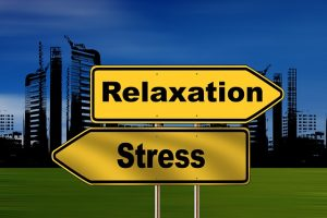 dealing with chronic stress