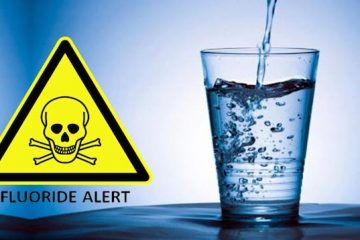Fluoride | The Hidden History