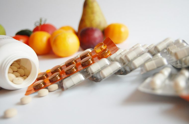Chronic Pain - Study Finds Prescription Painkillers Prolong Chronic Pain