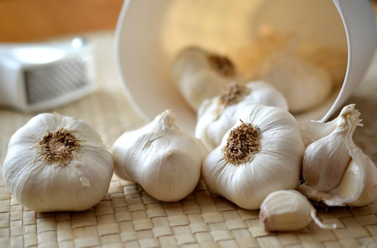 Discover How The Antibiotic Power Of Garlic Can Fight Chronic Infections