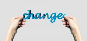 Embrace Change For The Better To Get The Most Out Of Life