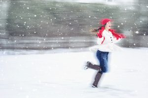 7 Ways To Center Yourself And Avoid The Holiday Blues