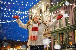 Holiday Stress: 5 Way To Navigate Stressful Situations This Holiday Season