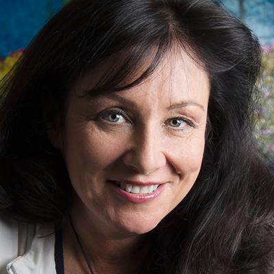 Valerie Pearson