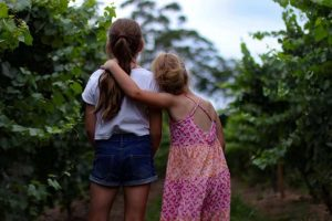4 Tips for Raising Happy, Emotionally Healthy Children