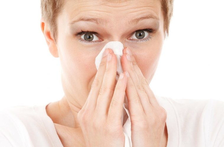 7 Mindful Virus Tips To Help Stop The Spread Of An Illness