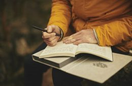 Four Practices To Create Lasting Change In Your Life