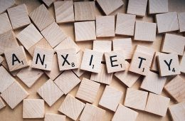 Five Ways You Can Understand And Deal With Your Anxiety