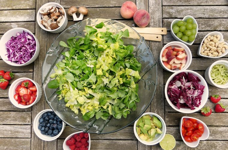 10 Ways Healthy Eating Transforms Your Mind More Than Your Body