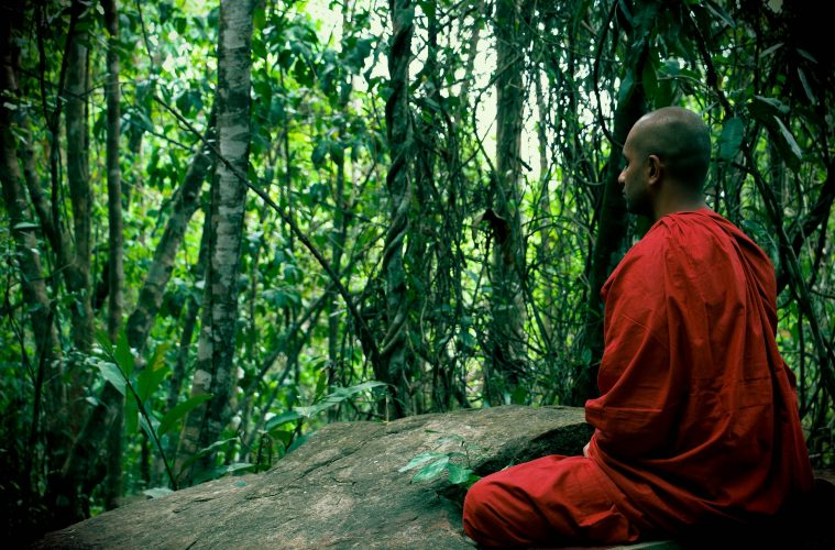 A Zen Master Explains The Art of Letting Go And It Isn't What You Think