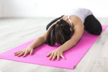 Seven Effective Yoga Poses For Relieving Sciatica Pain