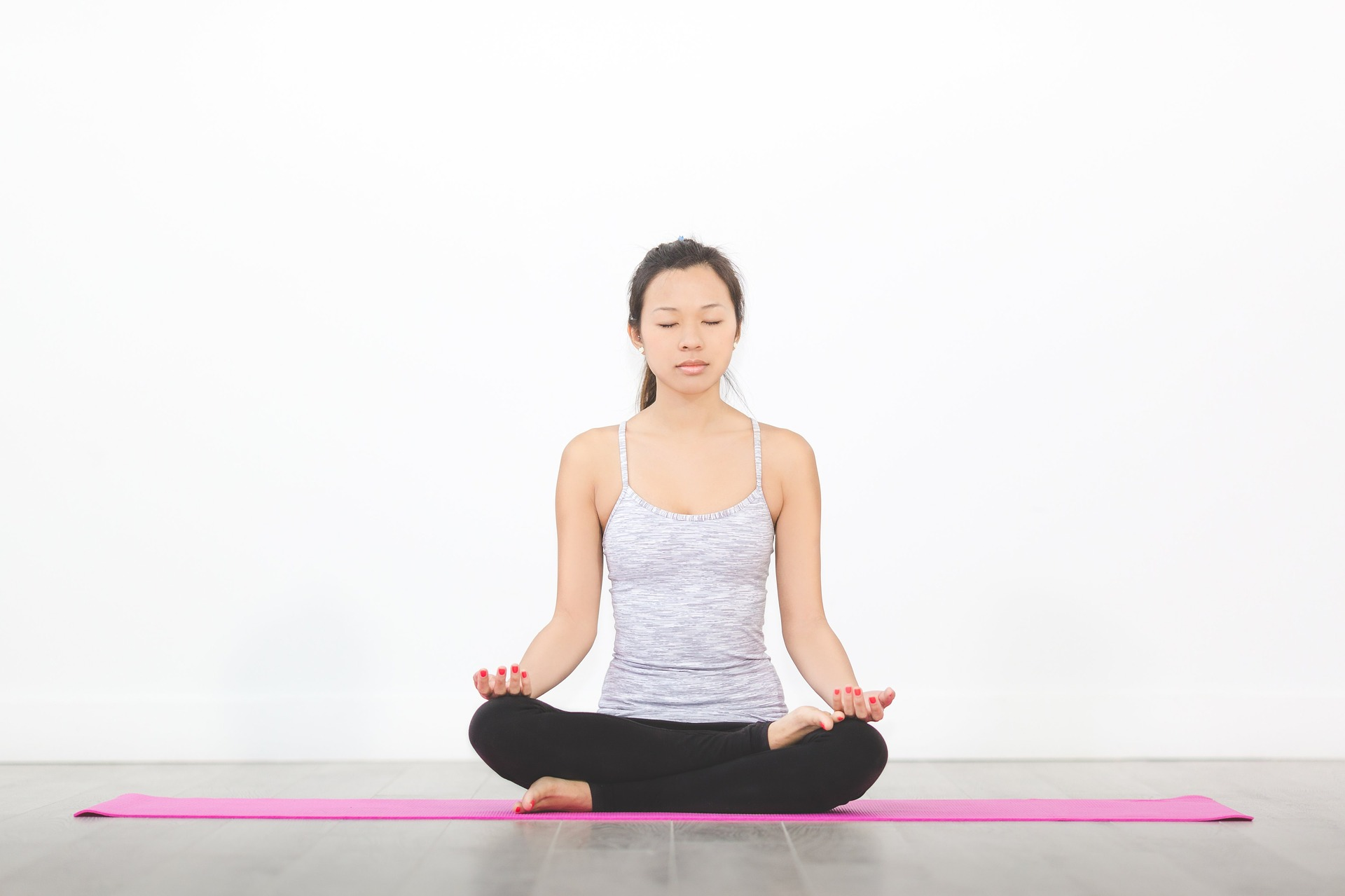 Meditate Painful Chronic Inflammation Symptoms Away