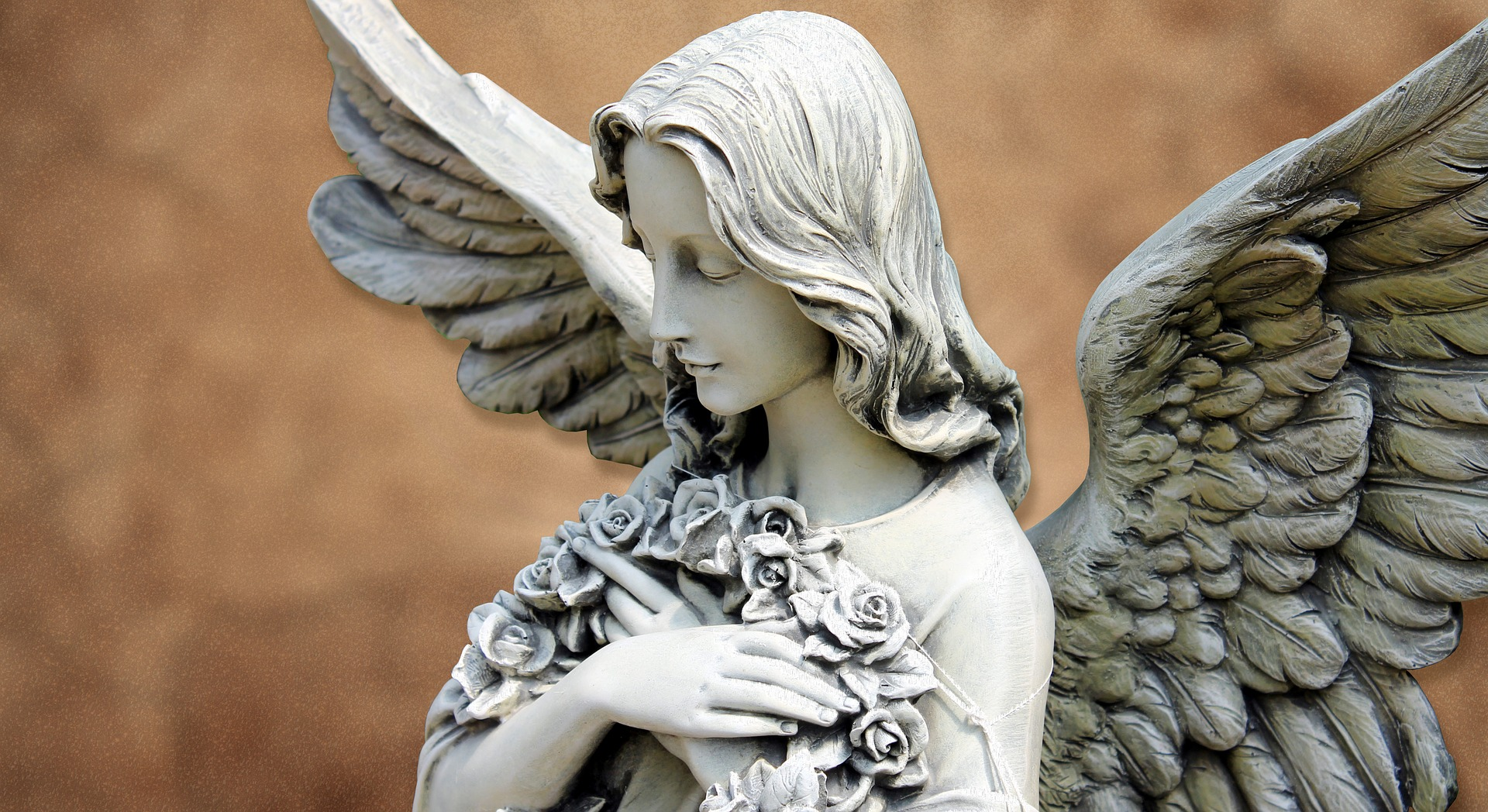 Heavenly Vision Channeled Through Human Angels