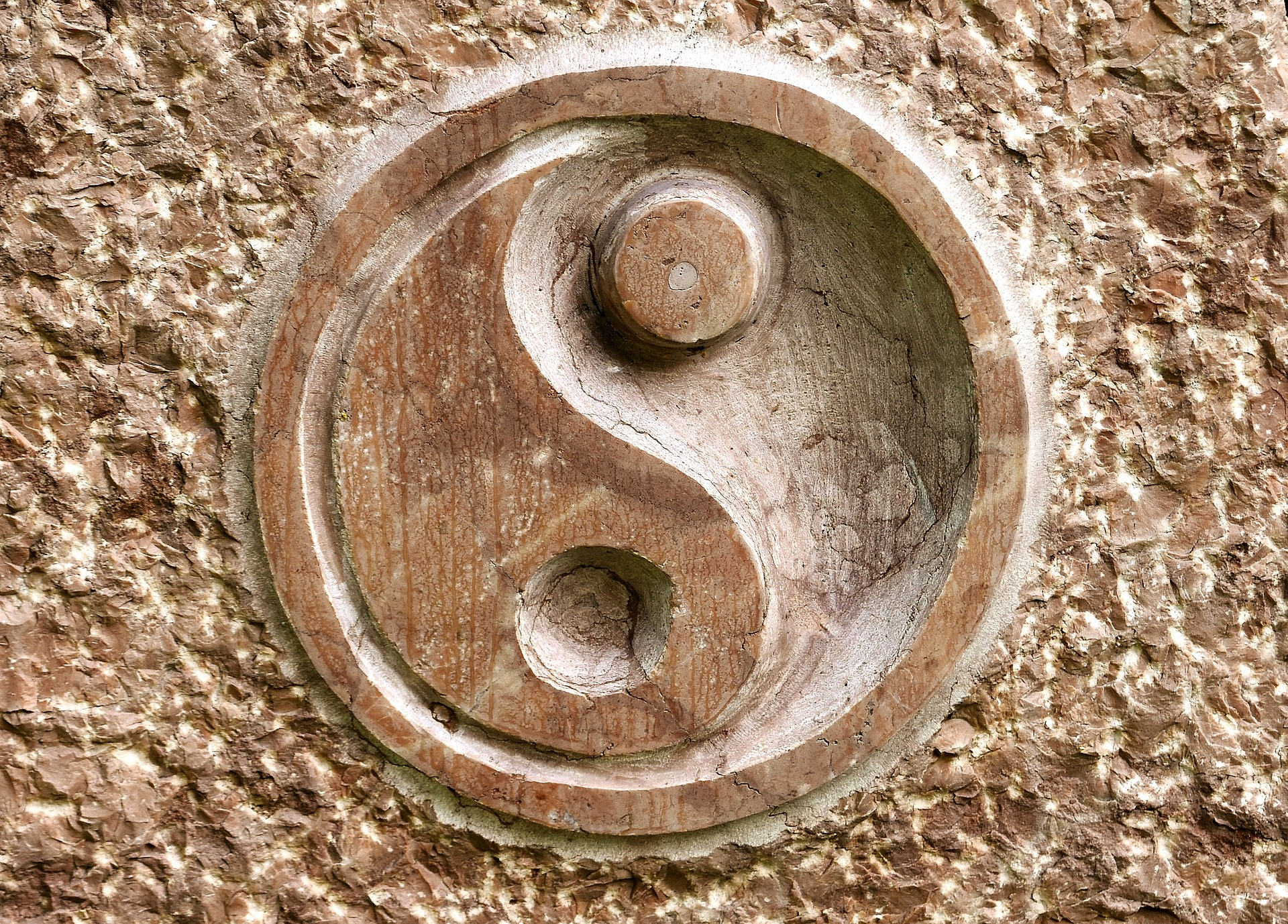 Try This Simple Method For Balanced Yin-Yang Success