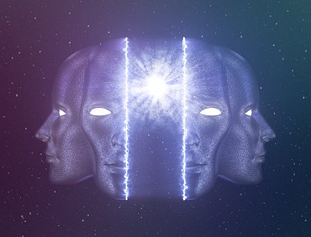 Crystal Skulls - Connect to the Hiigher Dimensional Energy of Atlantis