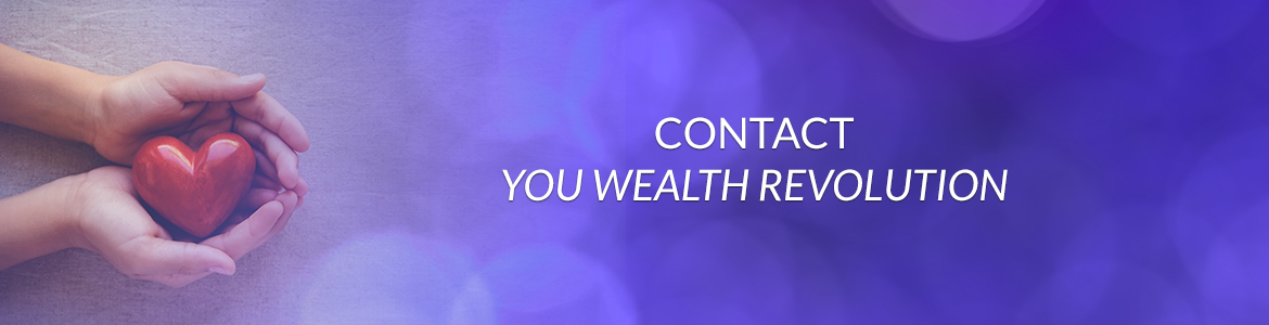 Contact You Wealth Revolution