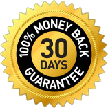 30-Day money back guarantee**