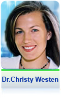 Dr christy westen