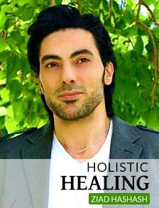 Ziad Hashash
