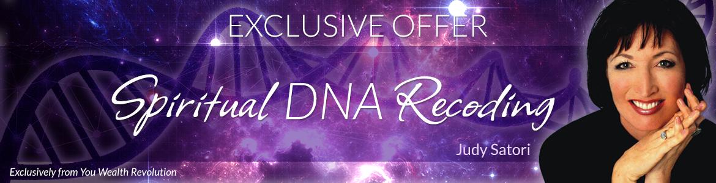 Recoding Human DNA