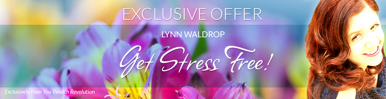 Get Stress-Free!