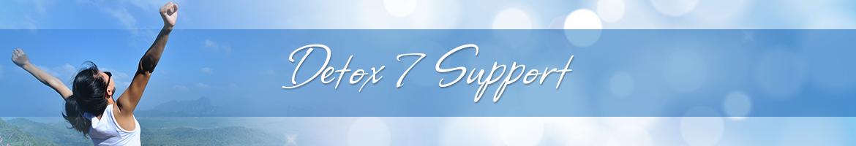 Detox 7 Support