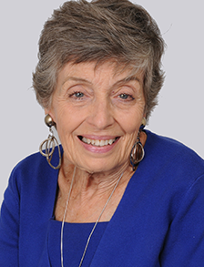 Carol Keppler's headshot
