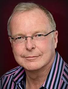 Christopher Macklin's headshot