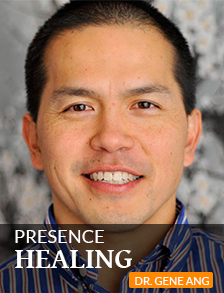 Dr. Gene Ang