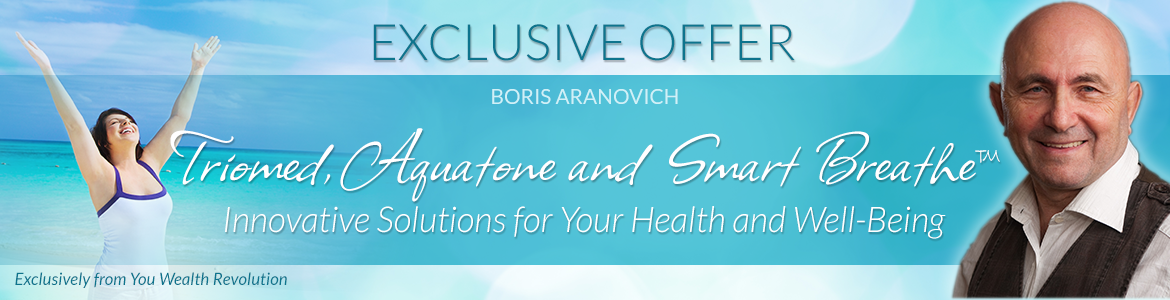 Aquatone and Smart Breathe™: Innovative Solutions for Your Health and Wellbeing