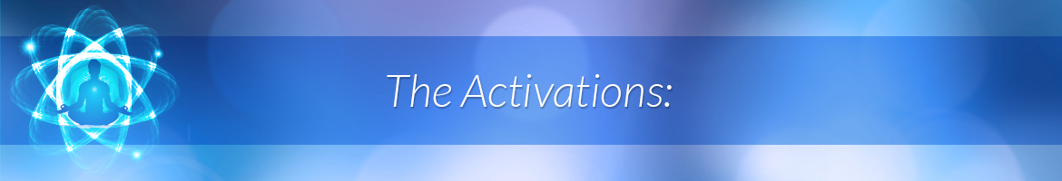 The Activations: