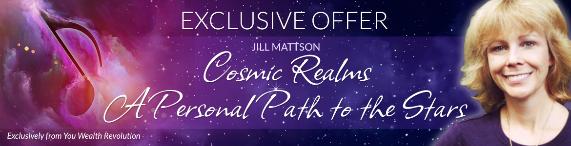 Cosmic Realms: A Personal Path to the Stars