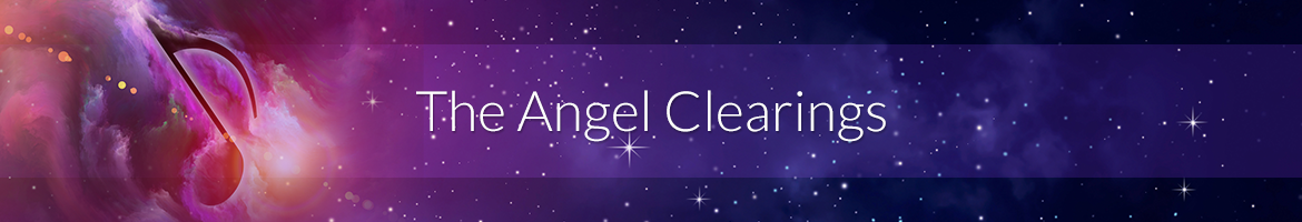 The Angel Clearings