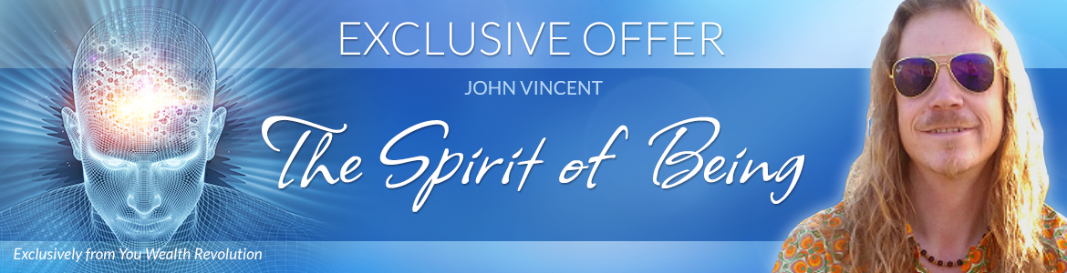 The Spirit of Being