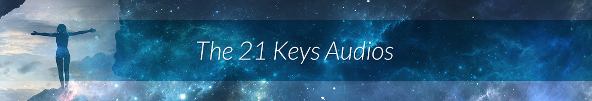 The 21 Keys Audios