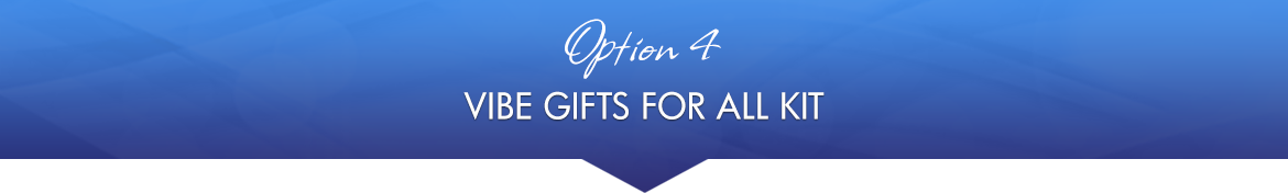 Option 4: Vibe Gifts for All Kit