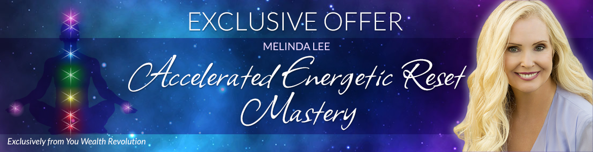 Accelerated Energetic Reset Mastery