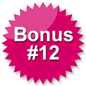 Bonus #12