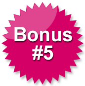 Bonus #5