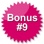 Bonus #9