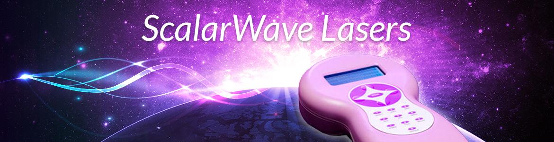 ScalarWave Lasers