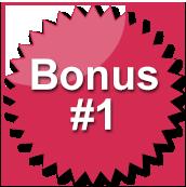 Bonus #1