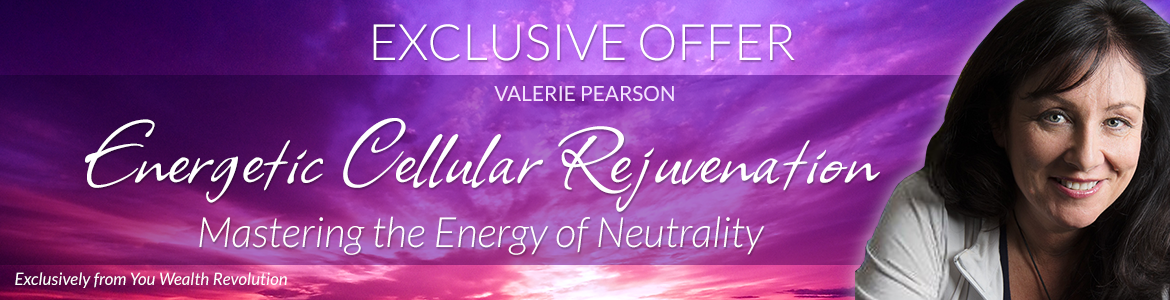Energetic Cellular Reboot: Mastering the Energy of Neutrality